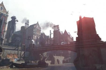 April Fools: Dishonored creators lie about everything in their own game