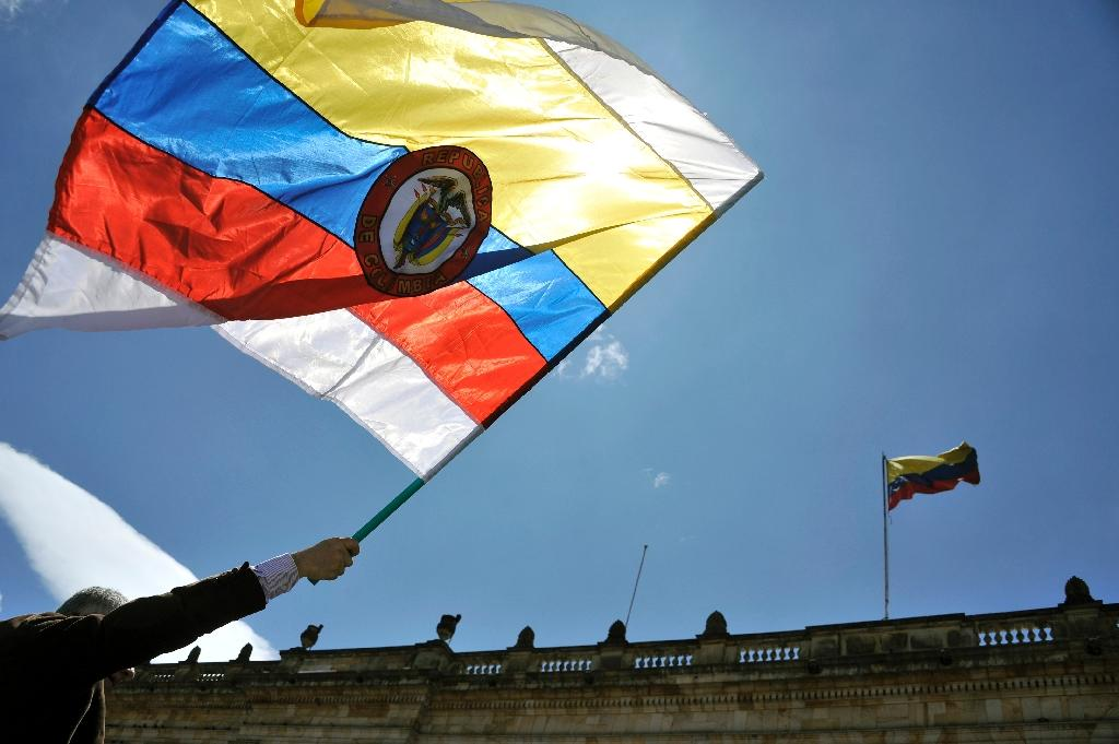 Colombian President Juan Manuel Santos was awarded the Nobel Peace Prize for reaching an historic deal with the FARC