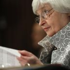 Yellen, Draghi head to Jackson Hole this week