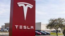'Tesla's current valuation is mind-boggling': Bernstein analyst