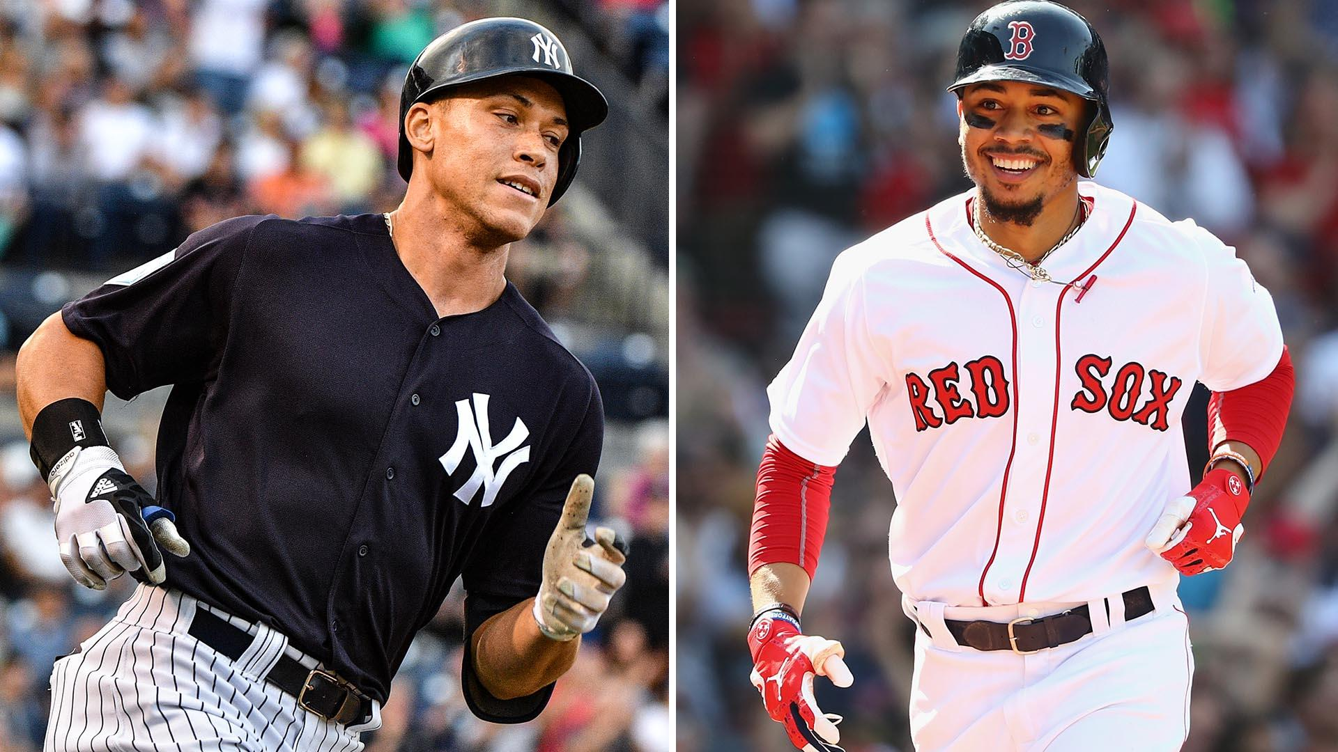 MLB preview: Projecting AL East