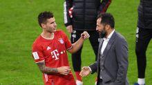 Hernández-Klartext! Das sind seine Pläne beim FC Bayern