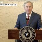 Gov. Abbott says all businesses in Texas can reopen, ends statewide mask mandate