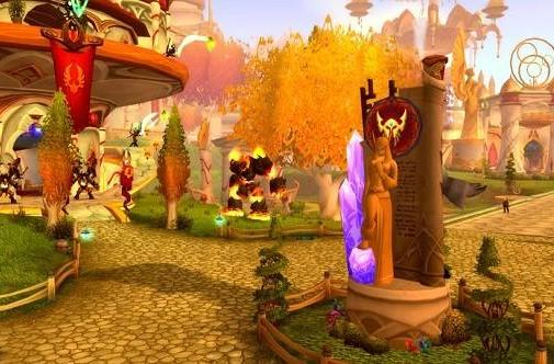 WoW Archivist: 5 years of daily quests