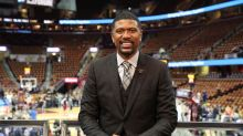 ESPN NBA analyst Jalen Rose takes a look at Joel Embiid, Ben Simmons and the 76ers