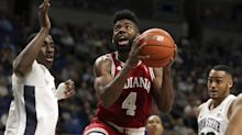 Robert Johnson's apparent return should help Indiana stay competitive next season