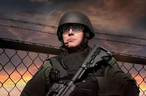 NAVY SEALs getting fancy LCD sunglasses, will surely show up as DLC in next SOCOM game