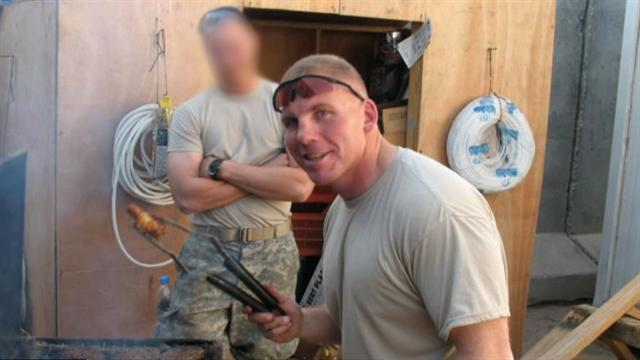 Army Sgt. Bales to plead guilty in Afghan murders