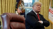 Fact Check Friday: Trump unplugged and untrue, from his Medicare op-ed to 'Da Nang Dick' to Saudi arms sales