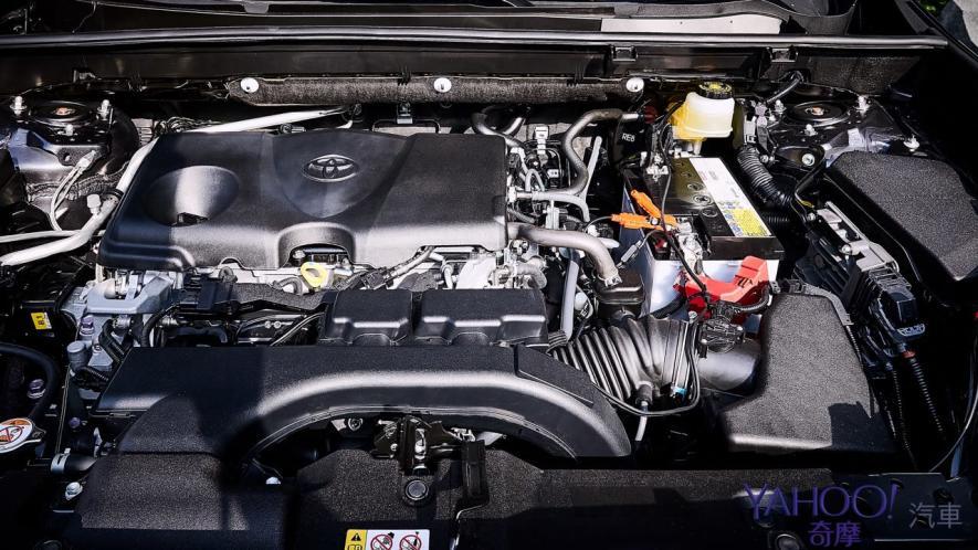 休旅王者霸氣回歸!第5代Toyota Rav4汽油/油電正式登台92.5萬起! - 14