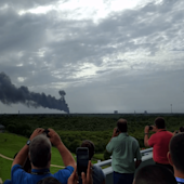 SpaceX shares preliminary findings for Amos-6 satellite, rocket explosion