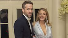 Ryan Reynolds Jokingly Shuts Down Rumors That He and Wife Blake Lively Are Drifting Apart
