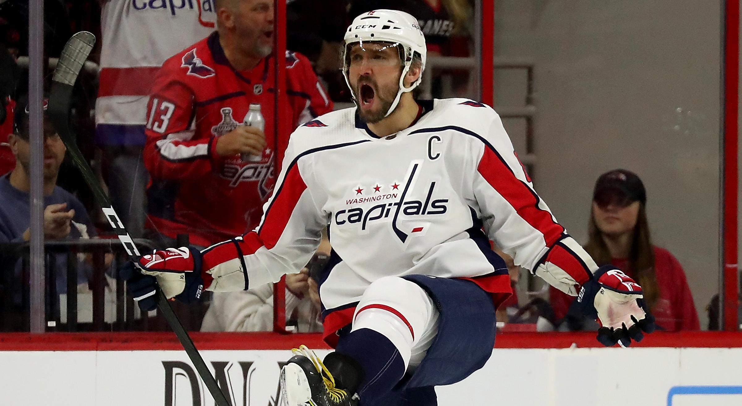 0dfd418b623 Capitals  Alex Ovechkin just can t stop scoring right now