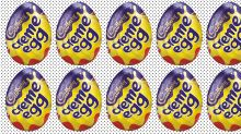 Missed out on an Easter egg? This box of 48 Creme Eggs costs just £14.40