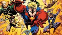El Universo Marvel tendrá su primer matrimonio gay en Los Eternos