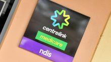 NDIS underspend leaving users stranded