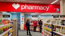 CVS Stock Finds Itself in a Good Place at a Bad Time