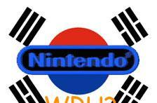 Nintendo of Korea not Nintendo of Korea