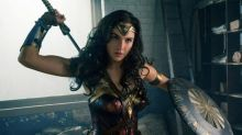 Wonder Woman director shares her sequel ideas