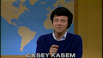 Dana Carvey as Casey Kasem