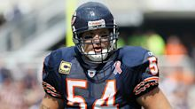 Brian Urlacher's Instagram post misses the point of NBA playoff boycotts