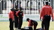 Different world: West African cricket teams start small but aim big