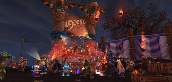 Wowhead introduces new sound database