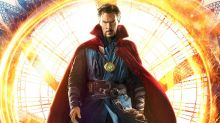 Scott Derrickson REALLY wanted to direct Doctor Strange