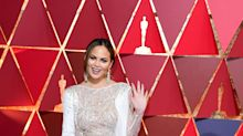 Chrissy Teigen criticises editing out of scars and stretch marks
