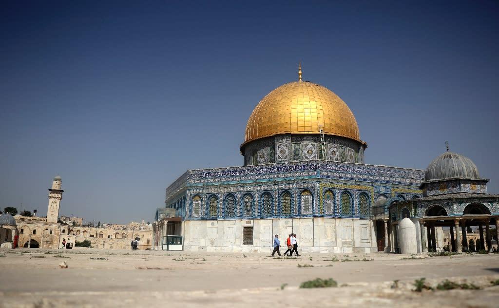 Jew Detector: Israeli Removal Of Holy Site Metal Detectors Not Enough