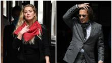 Johnny Depp and Amber Heard news LIVE: Aquaman star's sister Whitney Henriquez gives evidence at libel trial