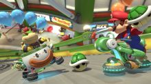 'Mario Kart Tour' closed beta signups now open for Android users