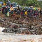Cyclone Idai: 1,000 could be dead in Mozambique; Zimbabwe death toll reaches 350
