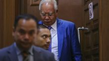 'We didn't want it to come out that PM of Malaysia didn't have funds', ex-AmBank manager tells Najib trial