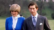 'Dynamite' secret Princess Diana tapes in which she talks about her sex life will finally be aired