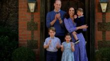 Prince William and Kate Middleton Won't Have Custody of Their Kids