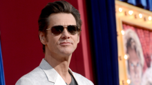 Jim Carrey's Attorney Asks Court to Dismiss All Claims in Lawsuit Filed by Cathriona White's Mother