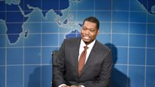 Michael Che Is Accused Of Transphobia On 'SNL' Again