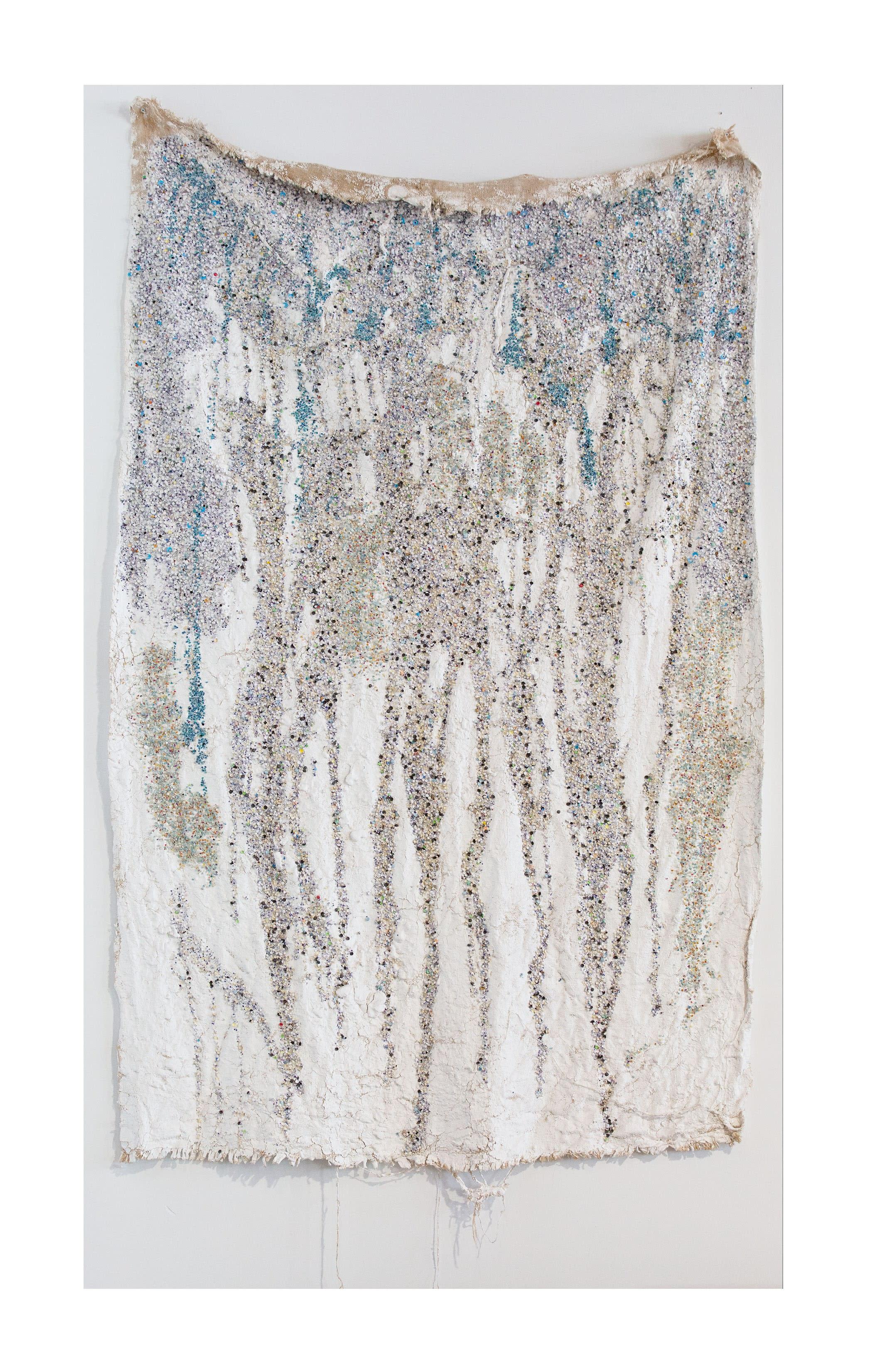 Valincy-Jean Patelli, Untitled (Yemaya y Oshun) 2018