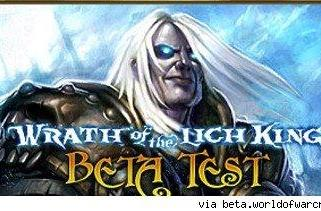 Wrath of the Lich King Beta FAQ