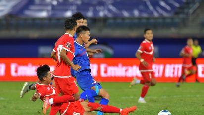 卡達世界盃資格賽第二輪 中華男足將對戰澳洲