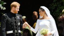 Meghan Markle's Royal Wedding Dress Is Going on Display
