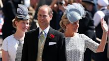 Prince Edward's Obsession with Cat Ties