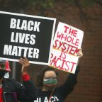 Attorneys for Black woman shot by cop: Firing `a first step'