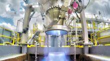 美國空軍批准了一個發射台供 3D 列印火箭新創公司 Relativity Space 使用