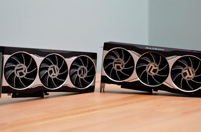 Radeon RX 6800 and 6800 XT review: AMD returns to high-end PC gaming