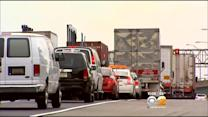 Long Weekend Could Mean Long Waits In Traffic