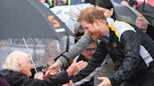 Sie wurde 99 Jahre alt: Prinz Harry verliert seinen größten Fan