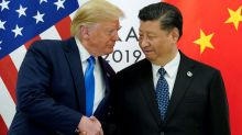 Donald Trump thanks Xi Jinping for efforts to contain deadly coronavirus