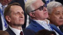 Russian spy chief met Saudi counterpart and Crown Prince:  Ifax